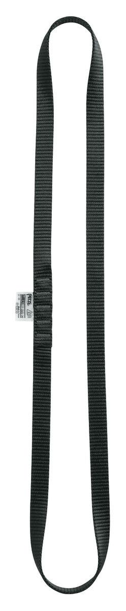 Petzl sling 80 zwart