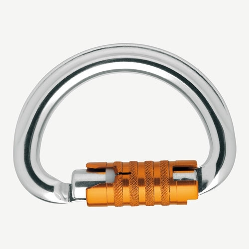 Petzl omni trippel lock
