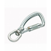 CT Steel swivel twistlock