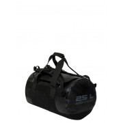Duffel bag 25 L zwart